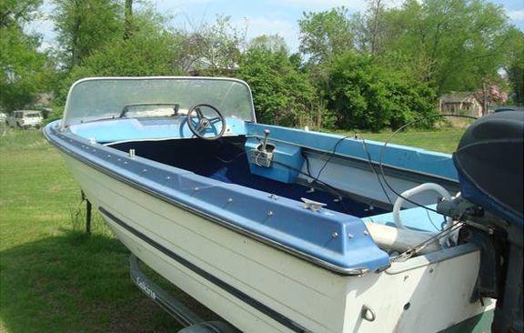 Boat Upholstery (Gallatin)