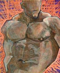 Darren Engleman: Darren Engleman, Gay Erotic, Artful Men, Fine Art, Art Male, Art The, I Like, Erotic Art, I