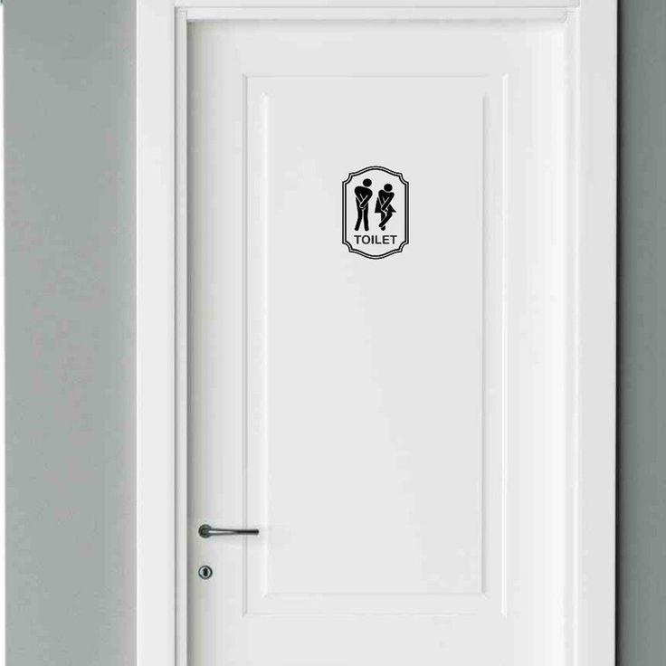 Bathroom Sign Guy best 25+ bathroom symbol ideas on pinterest   decorating wall