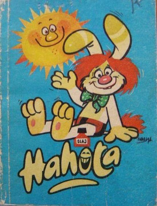 Hahota - régi könyvek