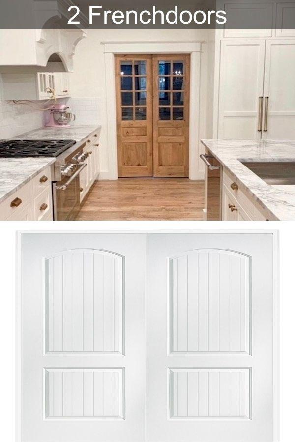 Prehung Interior French Doors Pocket Door Exterior Doors With Sidelights In 2020 Prehung Interior French Doors Vintage French Doors Doors