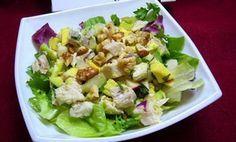NapadyNavody.sk   22 skvelých receptov na letné svieže šaláty, na ktorých si pochutnáte