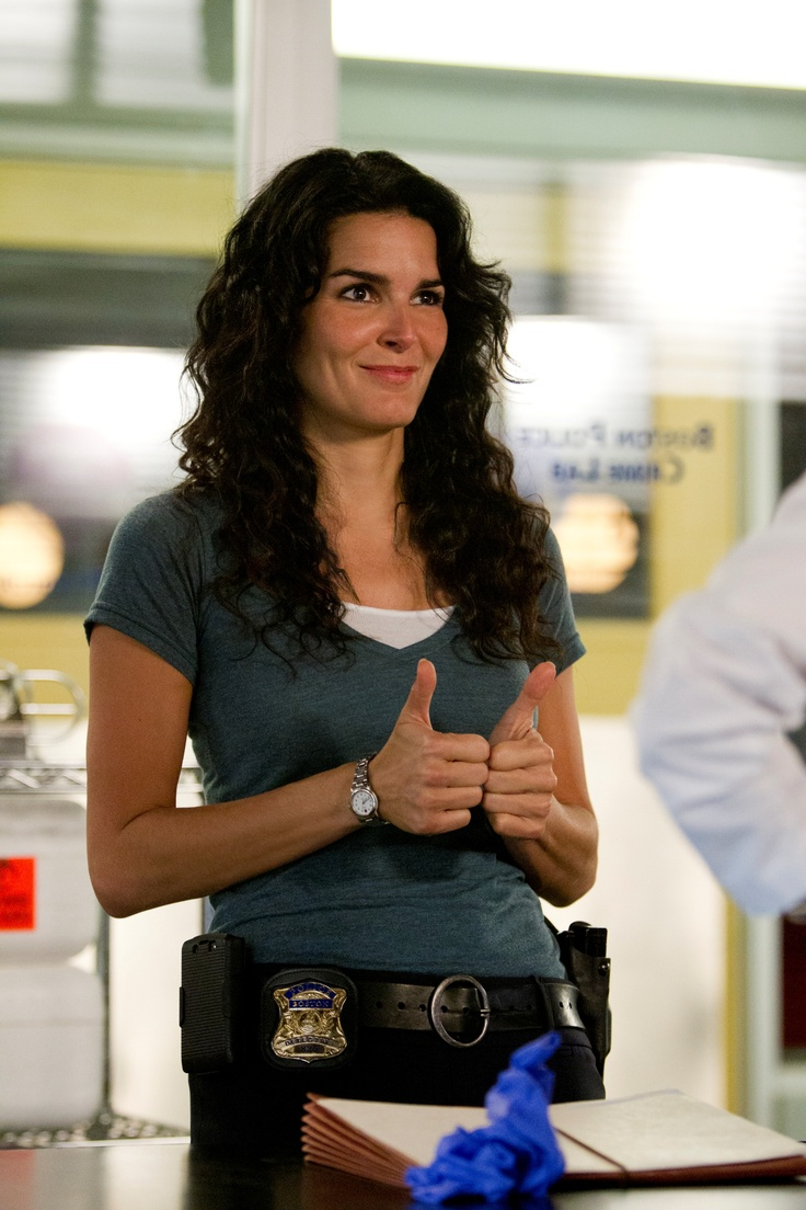 Find This Pin And More On My Rizzoli And Isles Obsession