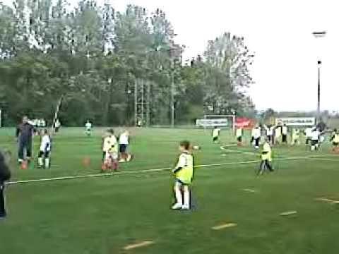 Akademia 21 - szkółka piłkarska -www.3D-sport.pl