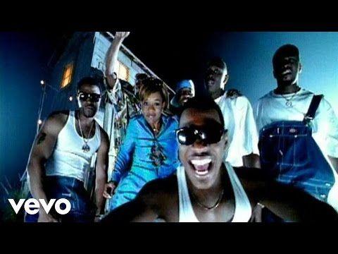 Blackstreet - No Diggity ft Dr Dre, Queen Pen