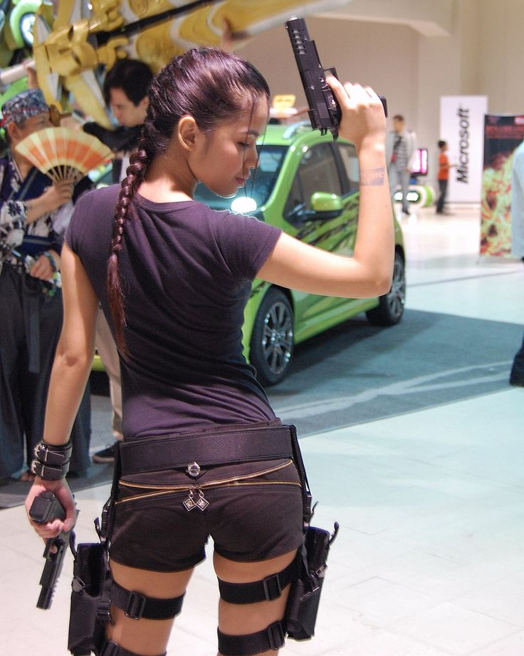 Tomb Raider Costume: 1000+ Ideas About Comic Con Costumes On Pinterest