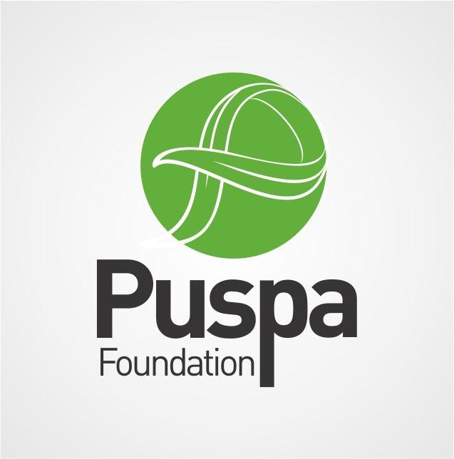 Logo for PUSPA foundation