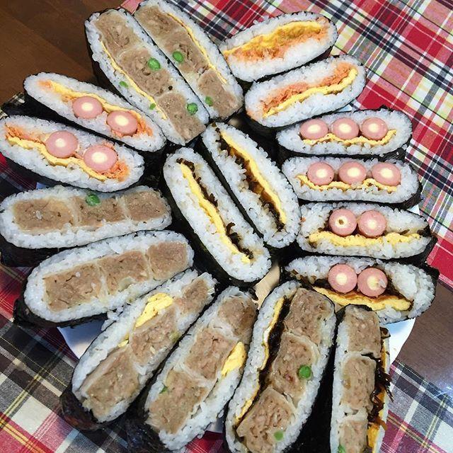 東京駅でしか食べられない!新感覚ワンハンドフード「おにぎりブリトー」とは   RETRIP