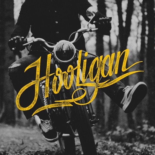 #hooligan by #CymoneWilder _/#escolaphotoshop