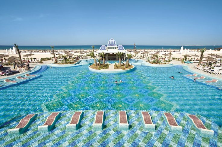 ClubHotel Riu Karamboa - Hotel in Boa Vista, Cape Verde - RIU Hotels & Resorts