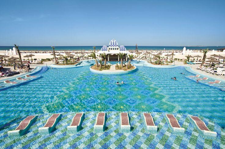 ClubHotel Riu Karamboa - Hotel in Boa Vista, Cape Verde - RIU Hotels & Resorts - a much needed break and it did the trick!