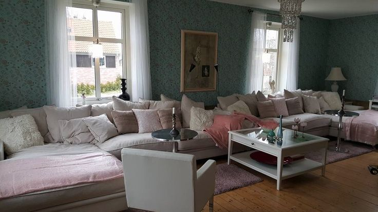 Dubbel vit Elefanten divansoffa. Soffa, divan, vardagsrum, möbler, inredning, dunsoffa, djup. http://sweef.se/soffor/99-elefanten-divansoffa.html