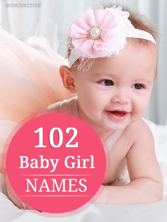 Are you looking for a perfect name for your dear daughter? We list out 102 most popular girl names with meanings for you to choose the one you like the most