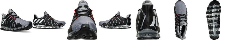 adidas Men's Springblade Pro Running Sneakers from Finish Line