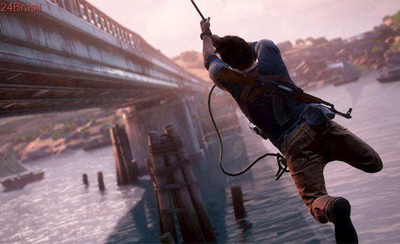 Veja a lista dos jogos vencedores do BAFTA Game Awards 2017