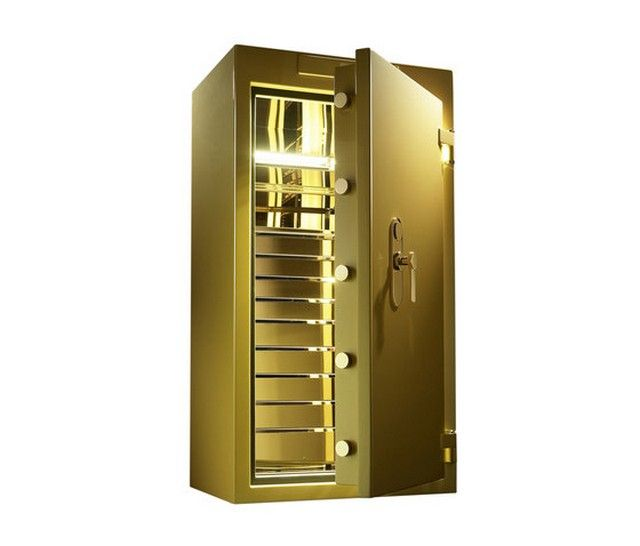 Coffres de luxe comme pièces d'art contemporain, objets de grande valeur, joaillerie haut de gamme, horlogerie haut de gamme, déco luxueux, Baselworld, Design & Décoration, Idées Déco Maison