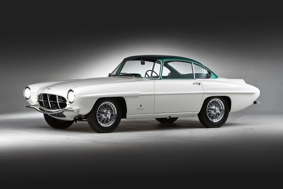 [image]1956 Aston Martin,expected to sell for as much as  $2 million at a Nov,21 auction at Sotheby's.