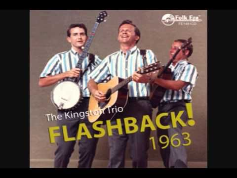 Two-Ten, Six-Eighteen (Doesn't Anybody Know My Name?)   -   The Kingston Trio
