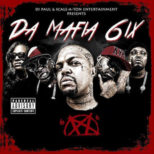 Da Mafia 6ix is the new group that consists of original Three 6 Mafia members DJ Paul, Gangsta Boo, Crunchy Black, Koopsta Knicca and Lord Infamous. They are gearing up to drop a new mixtape on October 29th. Here's their first single titled 'Go Hard' featuring Yelawolf. Related Posts Yelawolf (@Yelawolf Shady Records) Ft. Gangsta Boo (@gagnstabooqom) [...]