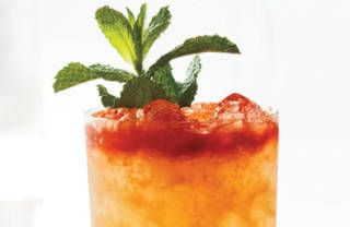 Mai Tai Recipe - ELLE DECOR