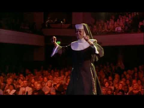 "Sister Act 2"" Joyful, Joyful "" (5:34) ~ Gives me chills when I watch this!!"