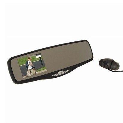 Rear View Mirror Reversing Camera