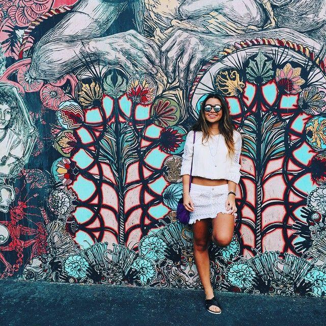wynwood ♡ walls