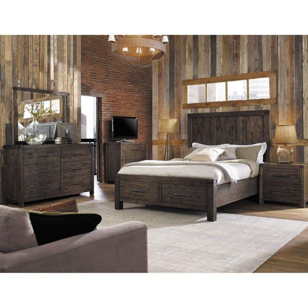 Tenon 5 Piece Bedroom Set Platform Bedroom Sets Contemporary Bedroom Furniture Sets 5 Piece Bedroom Set