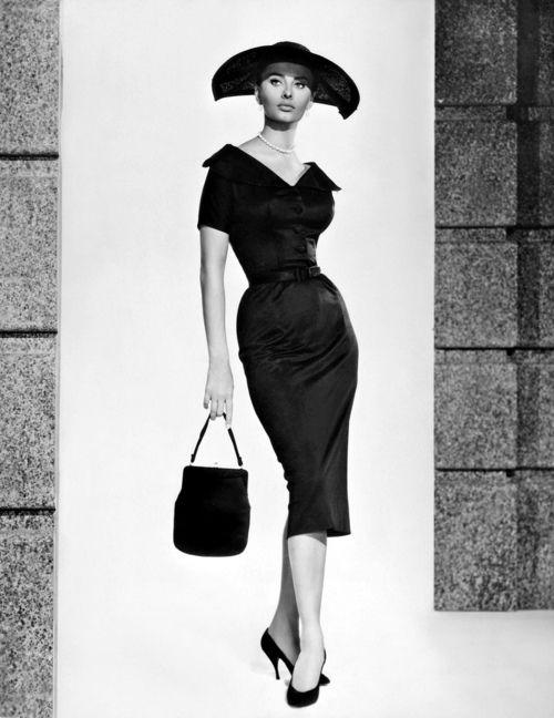 Sophia Loren, 1957