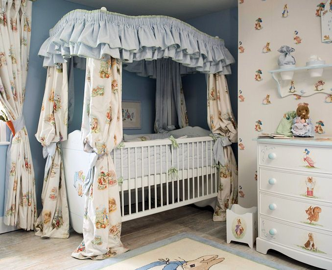 132 Best Beatrix Potter And More Images On Pinterest Peter Rabbit Nursery Beatrice