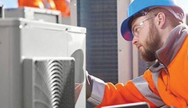 NYC Commercial HVAC Safety: Donnelly Mechanical Beats Industry Standard for Experience Modification Rating   | HVAC Spider
