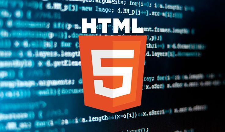 El nuevo HTML 5 ha comenzado a sembrar dudas en lo que se refiere a la próxima versión del código con que se desarrollan las páginas webs.