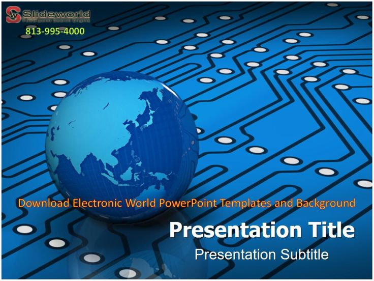 37 best Technology PowerPoint Presentation images on Pinterest - animated power point template