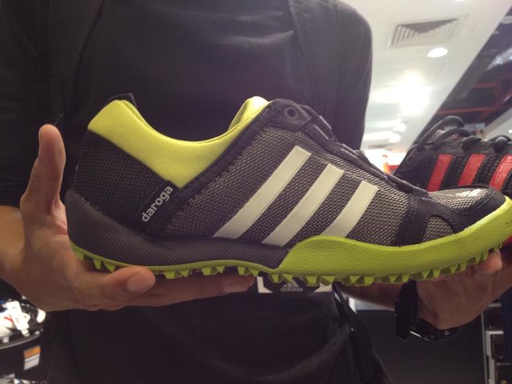 Adidas daroga green