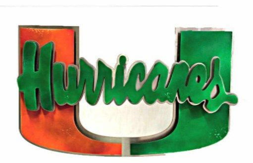 Richt has the Miami Hurricanes back in Top 10 as FSU looms