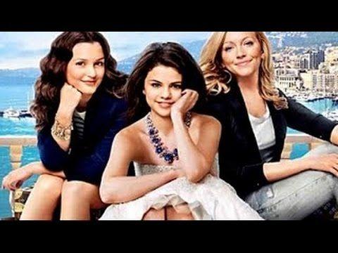 Princesa por accidente (Monte Carlo) - peliculas romanticas completas en...