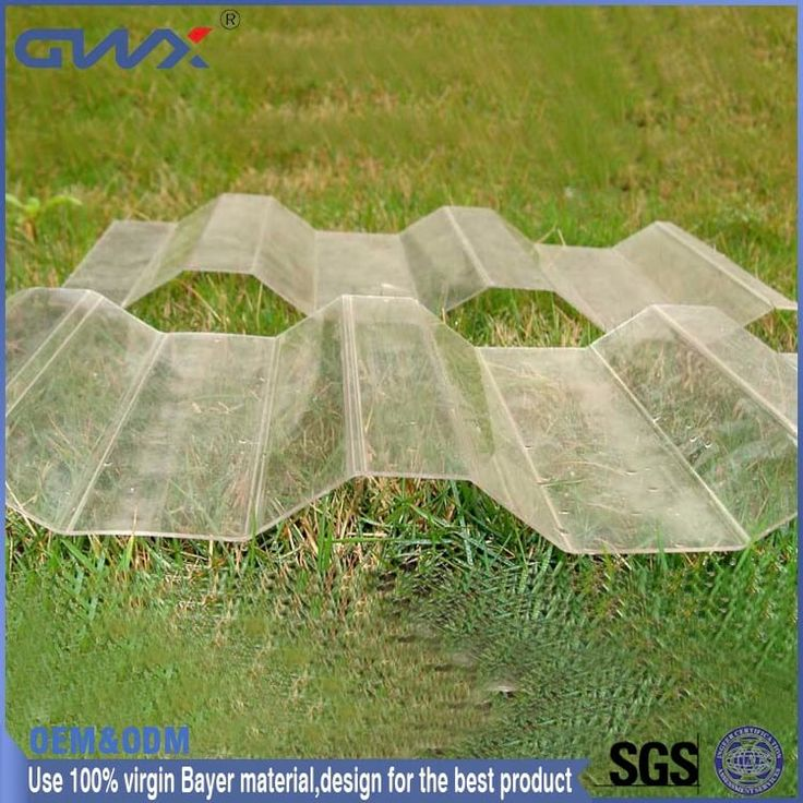 www.chinagwxpc.com plastic corrugated roofing sheets corrugated plastic roofing sheet made of polycarbonate, thickness range from 1-20mm. uv coating on the surface anti yellowing,