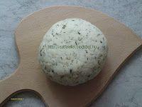Ezt fald fel!: Házi sajtot készítettünk - kapros-fokhagymás házi sajt