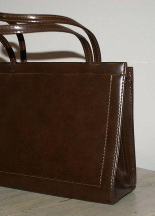 #vintage #retro #handbag  #vintedpl http://www.vinted.pl/damskie-torby/torby-do-reki/15627568-torebka-retro-vintage-do-reki