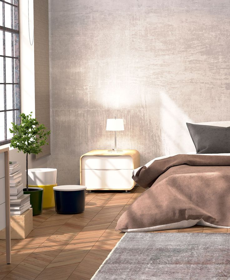 Die besten 25+ Grau braunes schlafzimmer Ideen auf Pinterest ...
