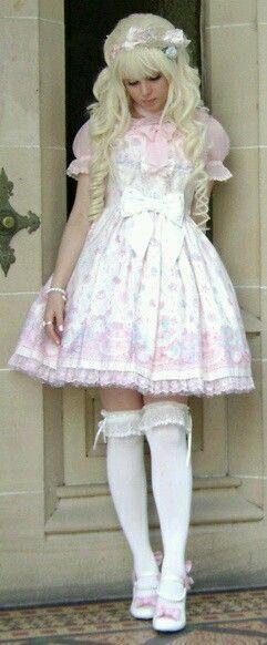 sweet brolita