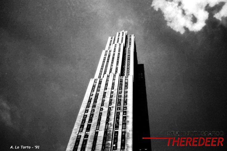 Paesaggi Urbani: 5 consigli per scattare fotografie un po' più originali del solito