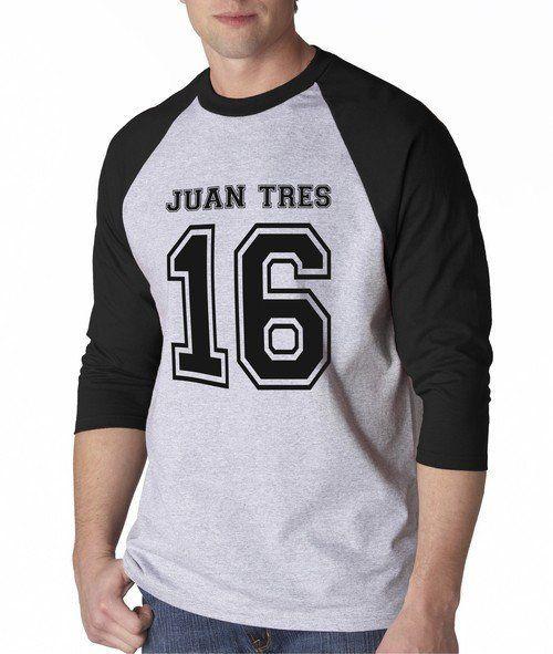 Amor de Dios Juan 3:16 Versiculo Biblia Camiseta Cristiana                                                                                                                                                                                 Más