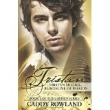 Tristan Michel: Bloodline of Passion (The Gastien Series) (Paperback)By Caddy Rowland