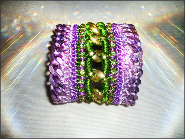 ARIADNE Cuff Bracelet