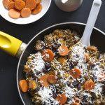 Sweet n Spicy Garam Masala Skillet - Smart Nutrition
