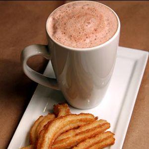 America's Best Hot Chocolate? XOCO, Chicago | Via Travel + Leisure