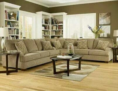 19 best Country Living Room Furniture images on Pinterest Living - ashleys furniture living room sets