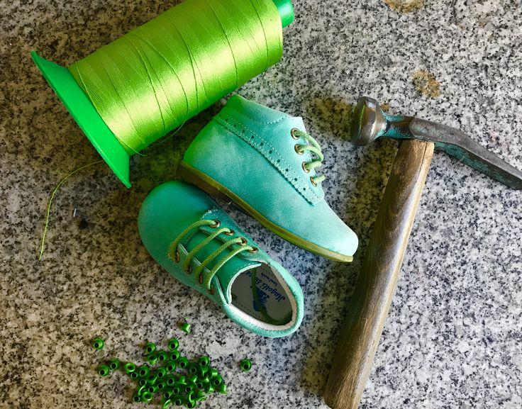 www.hugotti.com 100% HAND MADE BABY Shoes