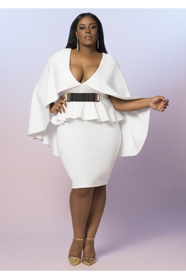 Z By Zevarra Plus Size Summer 2015 Collection Is Uber Sexy And Chic
